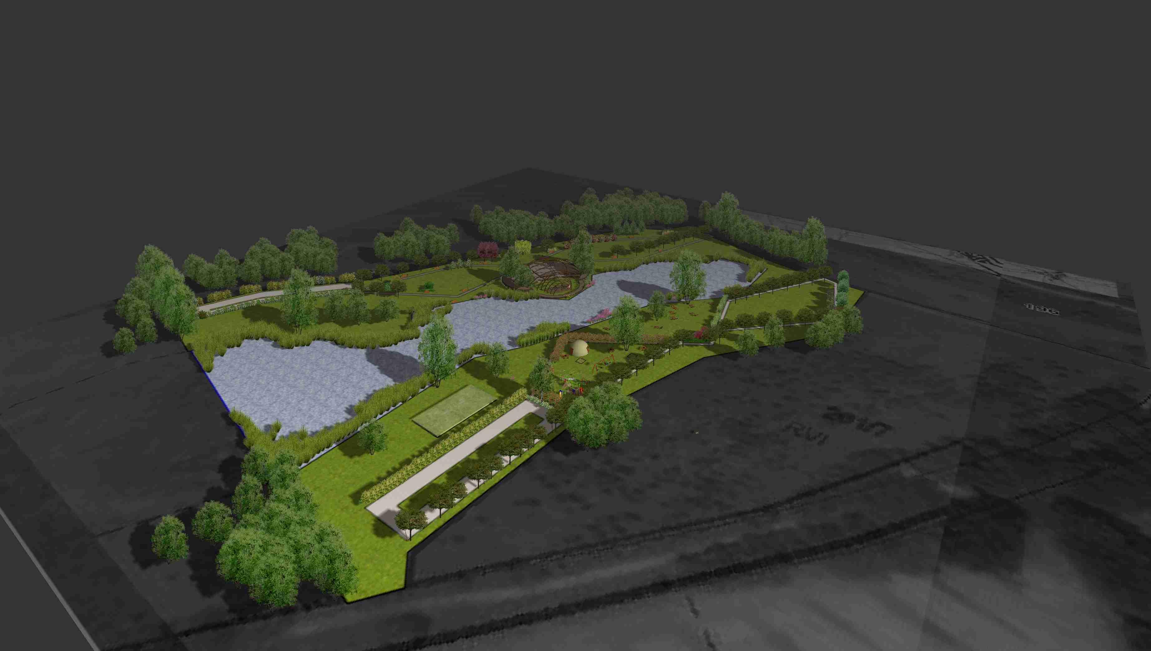 Software für den Garten- und Landschaftsbau