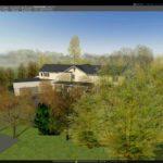 profesjonalnego programu do projektowania ogrodów i architektury krajobrazu