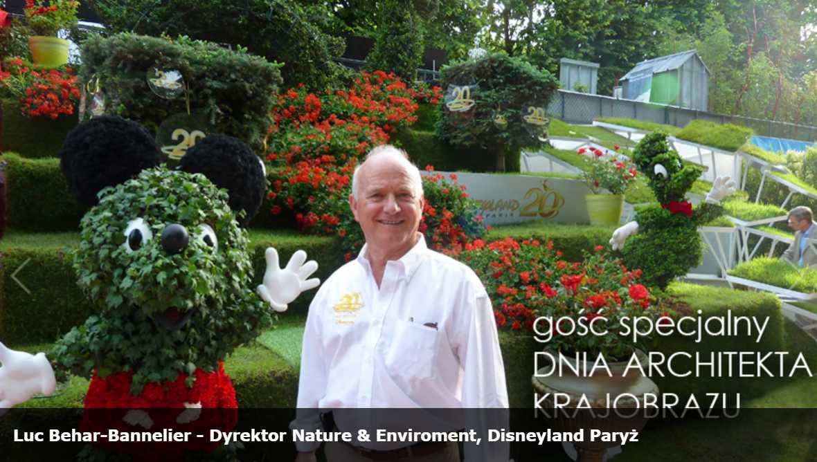 Gardenphilia.com Oficjalnym Partnerem Dnia Architekta Krajobrazu