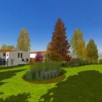 profesjonalny program do projektowania i wizualizacji ogrodów