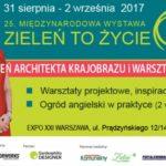 Dzień Architekta Krajobrazu 2017